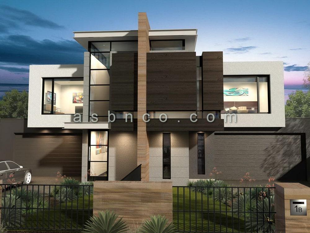 قیمت طراحی نمای ساختمان